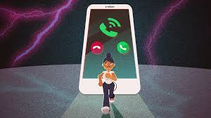 Fear of Phone